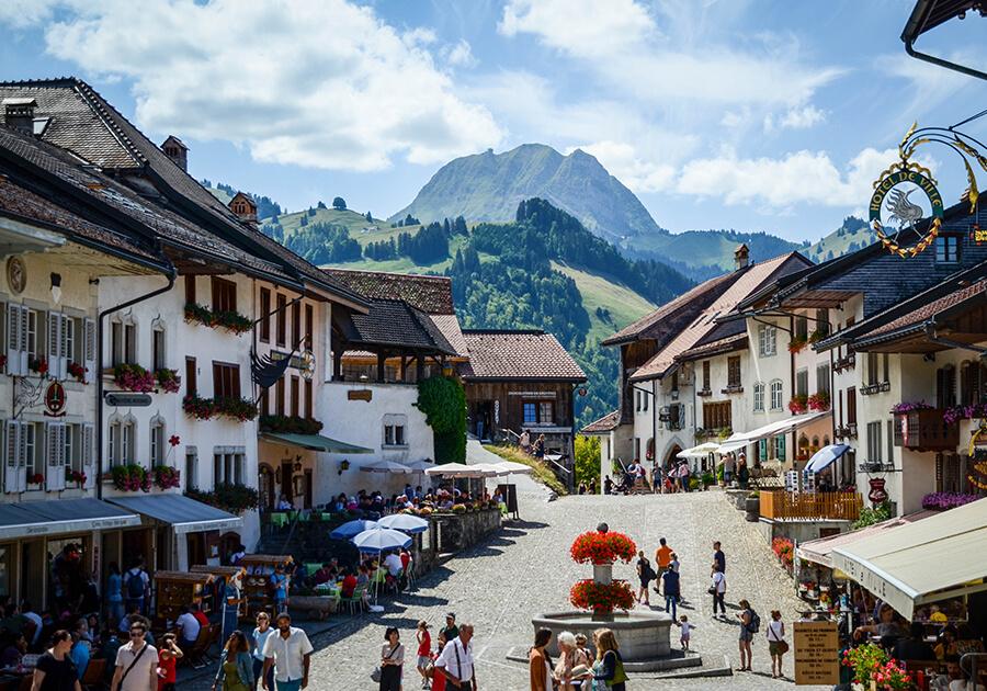 Регистрация фирмы и покупка готового бизнеса в Швейцарии